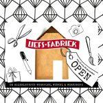 pop-up Liefsfabriek van 15-30 december open